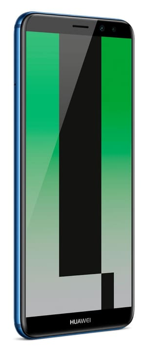 Mate 10 Lite Dual Sim 64GB bleu Smartphone Huawei 785300130753