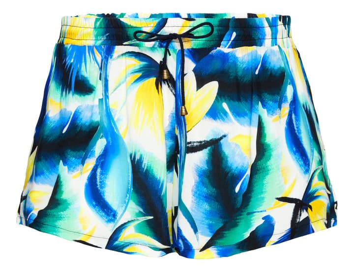 TULGEY WOOD Short pour femme Beachlife 463118100393 Colore policromo Taglie S N. figura 1