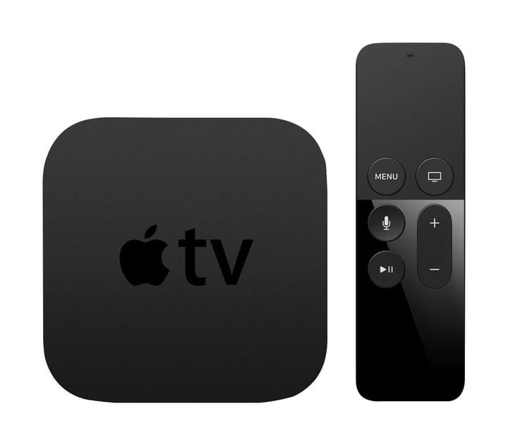 TV 4K 32Go iOS TV-Box Apple 798416600000 Photo no. 1