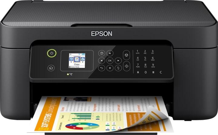 WorkForce WF-2810DWF Imprimante multifonction Epson 785300148995 Photo no. 1