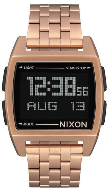 Base All Rose Gold 38 mm Orologio da polso Nixon 785300136984 N. figura 1
