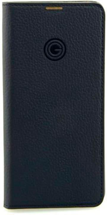 Book-Cover MARC Leather black Custodia MiKE GALELi 785300143239 N. figura 1