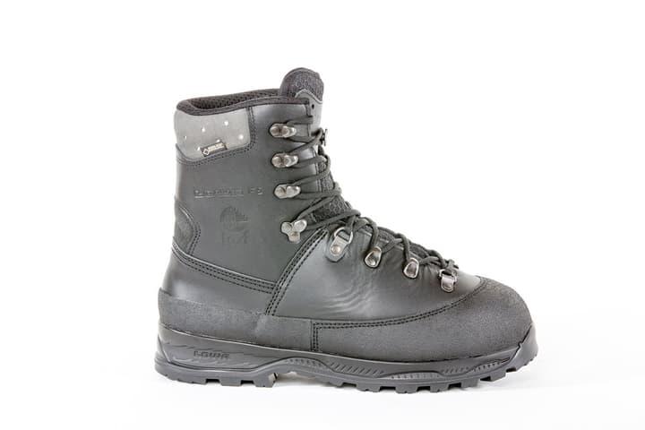 F5 GTX Evo SX Chaussures de travail Lowa 473307746520 Couleur noir Taille 46.5 Photo no. 1