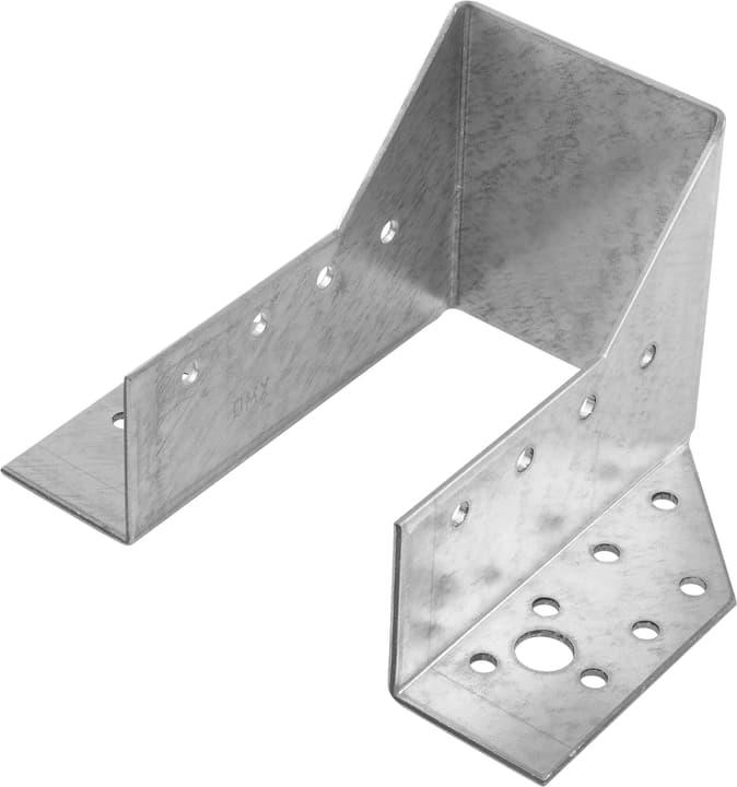 Image of Balkenschuh verzinkt 100 x 140 mm Balkenschuhe