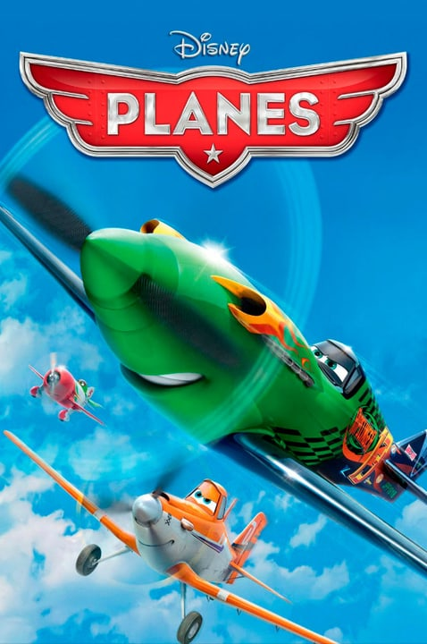 PC - Disney Planes Digitale (ESD) 785300133618 N. figura 1