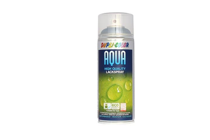Vernice spray Aqua Dupli-Color 664825452519 Colore Grigio Argento N. figura 1