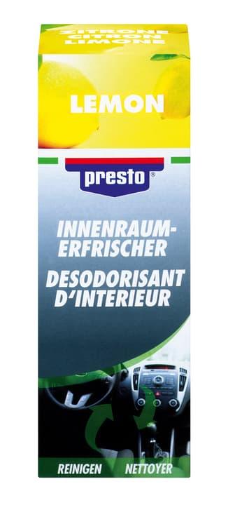 Detergente per climatizzatori lemon 150 ml Presto 620824100000 N. figura 1