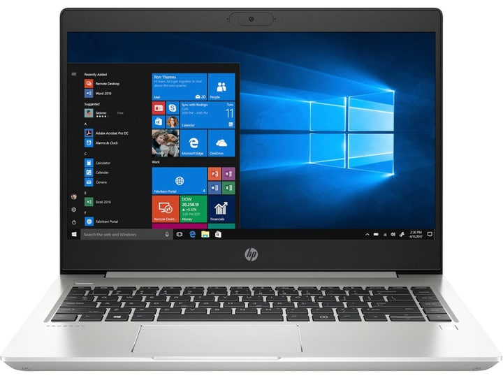 ProBook 450 G7 Ordinateur portable HP 785300152296 Photo no. 1