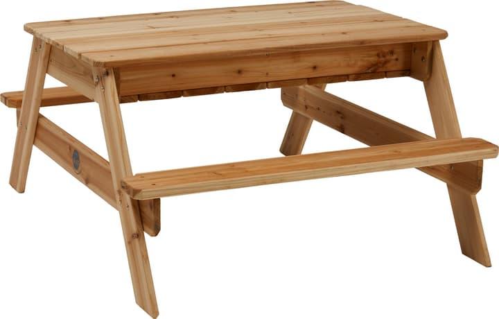FARAY Table de pique-nique 408026900000 Photo no. 1