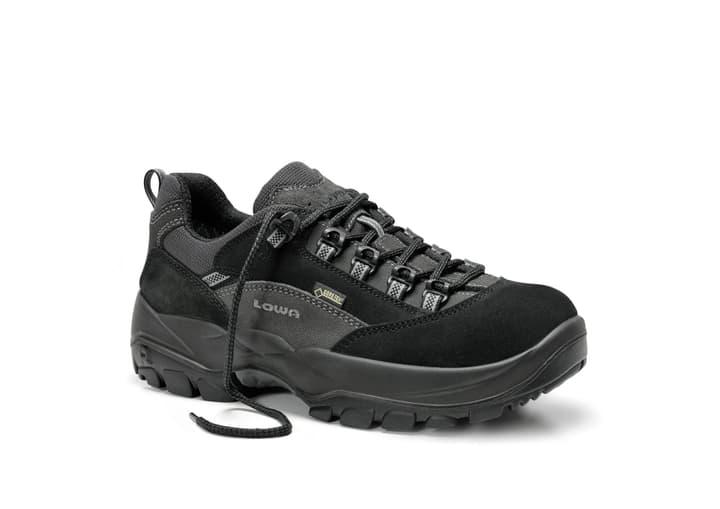 Colorado Work GTX Lo S3 Chaussures de sécurité Lowa 499694840086 Couleur antracite Taille 40 Photo no. 1