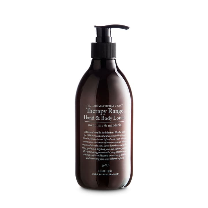 THERAPY lotion mains & corps 374044300000 Photo no. 1