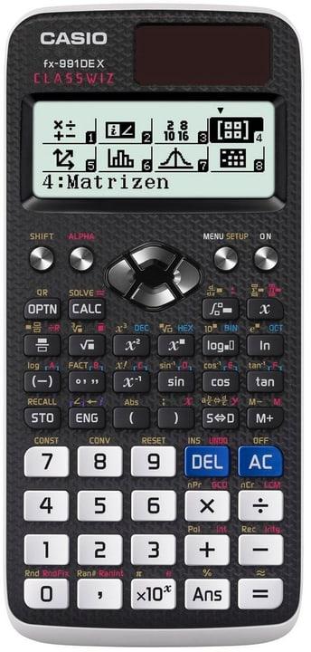 FX-991EX Wissenschaftlicher Taschenrechner Casio 78530012652817 Bild Nr. 1
