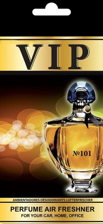 Caribi VIP Nr. 101 620276600000 Fragranza Nr. 101 N. figura 1