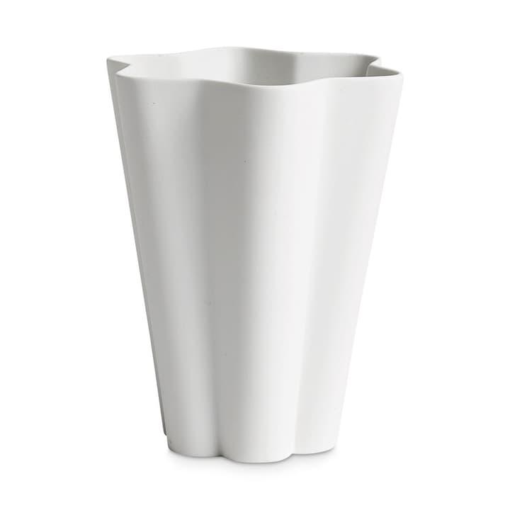 IRIS VASE / L Vaso HAY 396107600000 Dimensioni A: 17.0 cm Colore Offwhite N. figura 1