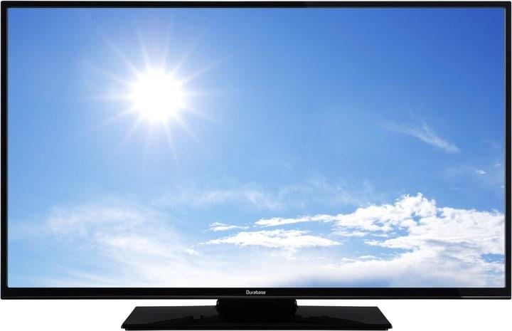 """DL40U500S4C 102 cm 4K Fernseher 40"""" UHD TV Durabase 770349700000 Bild Nr. 1"""