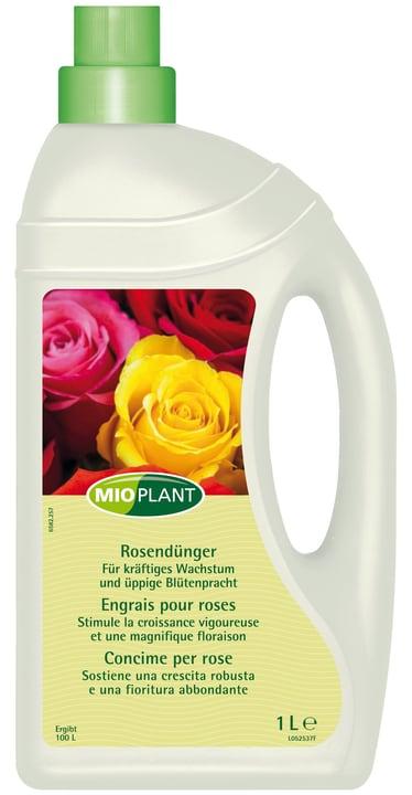 Engrais pour roses, 1 l Mioplant 658225700000 Photo no. 1