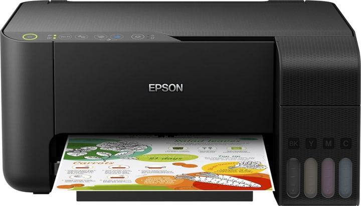 EcoTank ET-2712 Imprimante multifonction Epson 798265200000 Photo no. 1