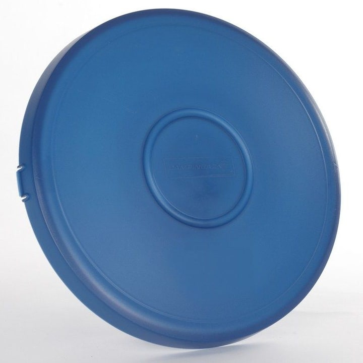 Deckel Blau Party Grill 9075238096 Bild Nr. 1