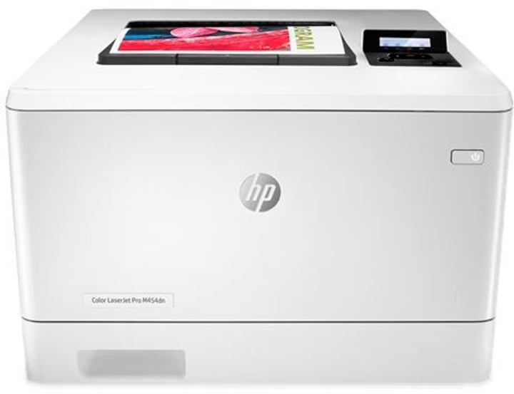 Color LaserJet Pro M454dn Laserdrucker HP 785300151257 Bild Nr. 1