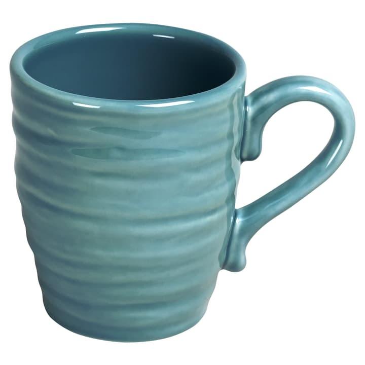 CRAFT Tasse 440258300000 Farbe Blau Grösse H: 10.0 cm Bild Nr. 1