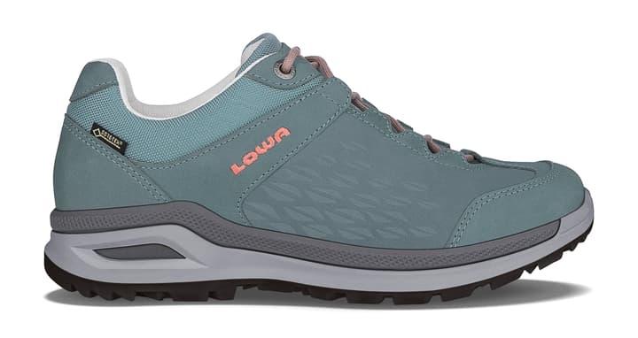 Locarno GTX Lo Chaussures polyvalentes pour femme Lowa 461101737042 Couleur bleu azur Taille 37 Photo no. 1