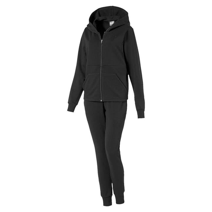 Prime Sweat Suit cl Survêtement pour femme Puma 498664900420 Couleur noir Taille M Photo no. 1