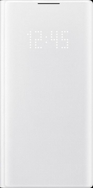 LED View Cover white Coque Samsung 785300146419 Photo no. 1
