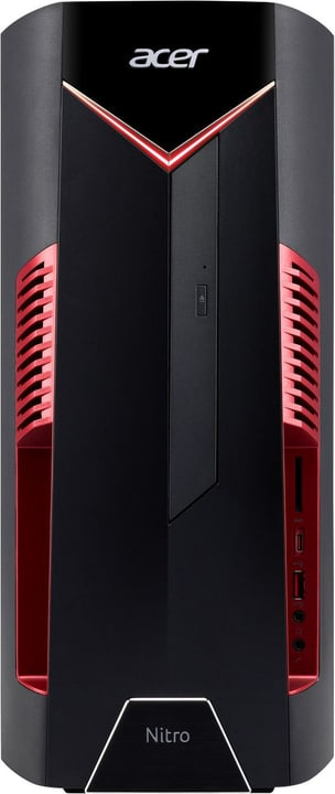 Nitro N50-110 GTX 1650 Unité centrale Acer 798714300000 Photo no. 1