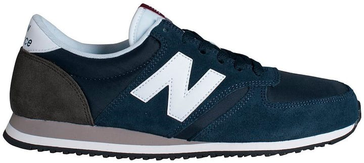 U420 Chaussures de loisirs unisexes New Balance 462037237040 Couleur bleu Taille 37 Photo no. 1