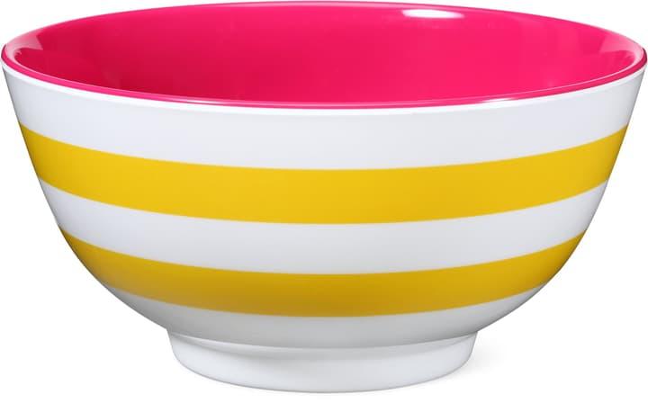 GINGER Coupelle 440259000060 Couleur Jaune, Pink, Blanc Dimensions H: 7.0 cm Photo no. 1