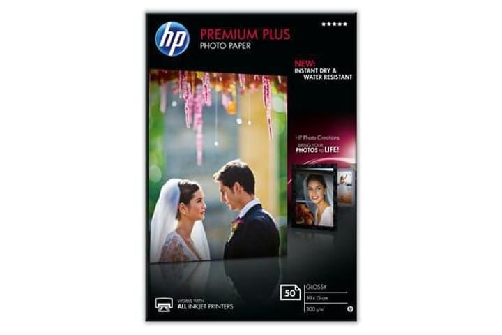 CR695A Premium Plus Photopaper InkJet lucido HP 797521700000 N. figura 1