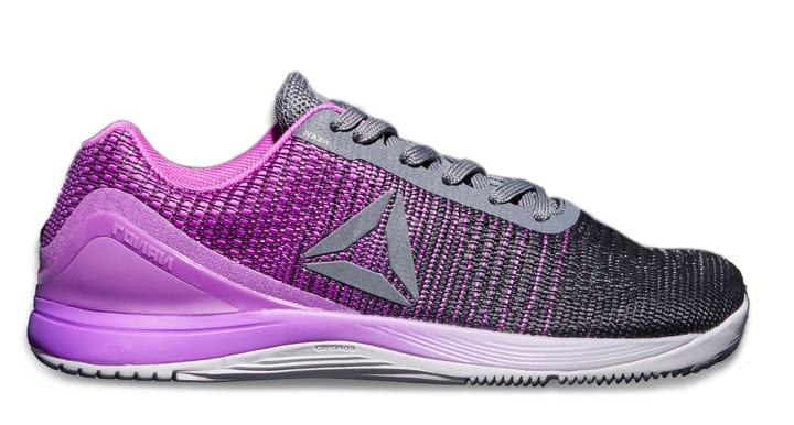 Crossfit Nano 7 Damen-Fitnessschuh Reebok 461708836045 Farbe violett Grösse 36 Bild-Nr. 1