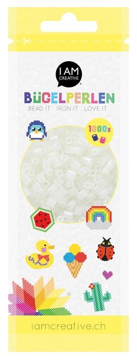 Perlini stiratura bagliore 1'000 pzz. 666540800220 Colore Luminoso N. figura 1