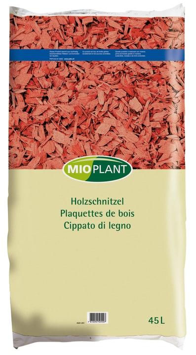 Trucioli, 45 l Mioplant 658108900000 Colore Rosso Contenuto 45 l N. figura 1