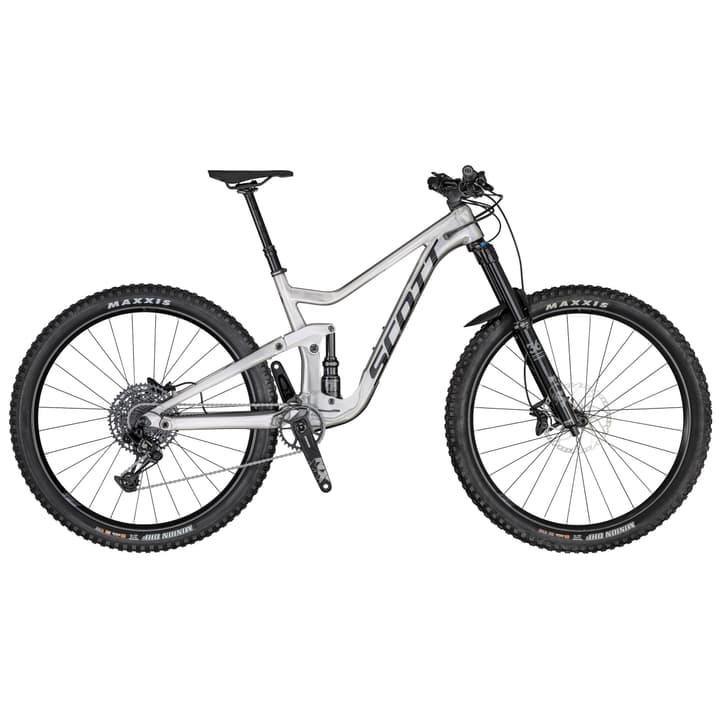"""Ransom 920 29"""" Mountainbike Enduro Scott 463366400487 Farbe silberfarben Rahmengrösse M Bild Nr. 1"""