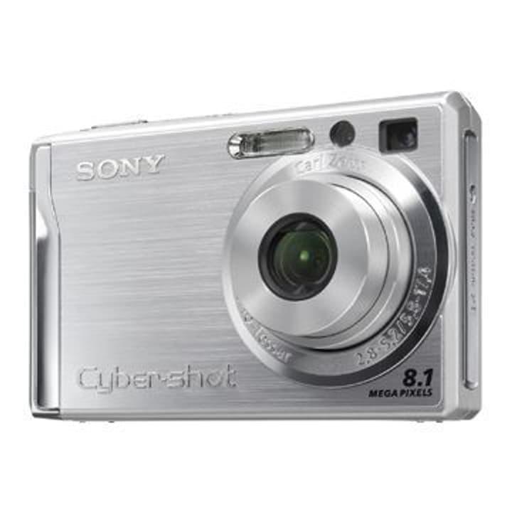 SONY DSC-W90 Sony 79326460000007 Photo n°. 1