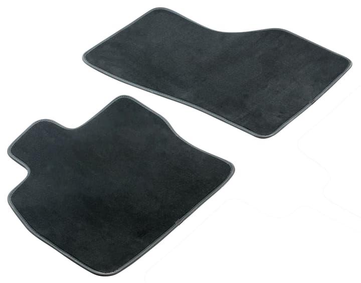 Autoteppich Premium Set CITROEN Fussmatte WALSER 620343300000 Bild Nr. 1