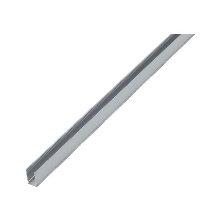Plug&Shine Smooth Stripe Alu Profil Paulmann 613095400000 Photo no. 1