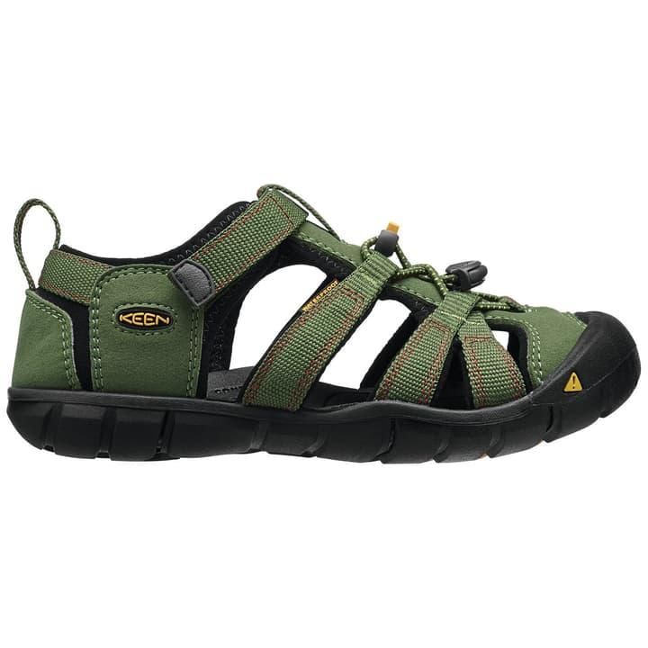 Seacamp II CNX Kinder-Sandale Keen 460882834060 Farbe Grün Grösse 34 Bild-Nr. 1