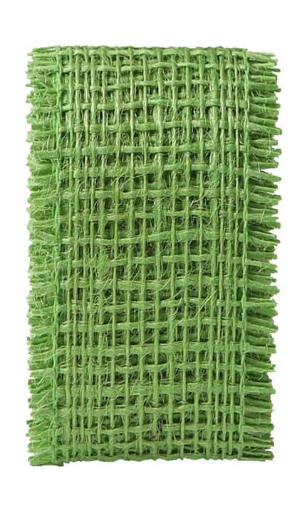 Nastro Juta verde, 40mmx1m Do it + Garden 656546900005 Colore Verde Taglio ø: 40.0 mm N. figura 1