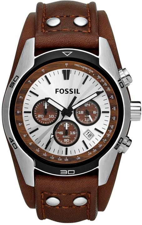 Spring Coachman CH2565 montre Fossil 785300149775 Photo no. 1