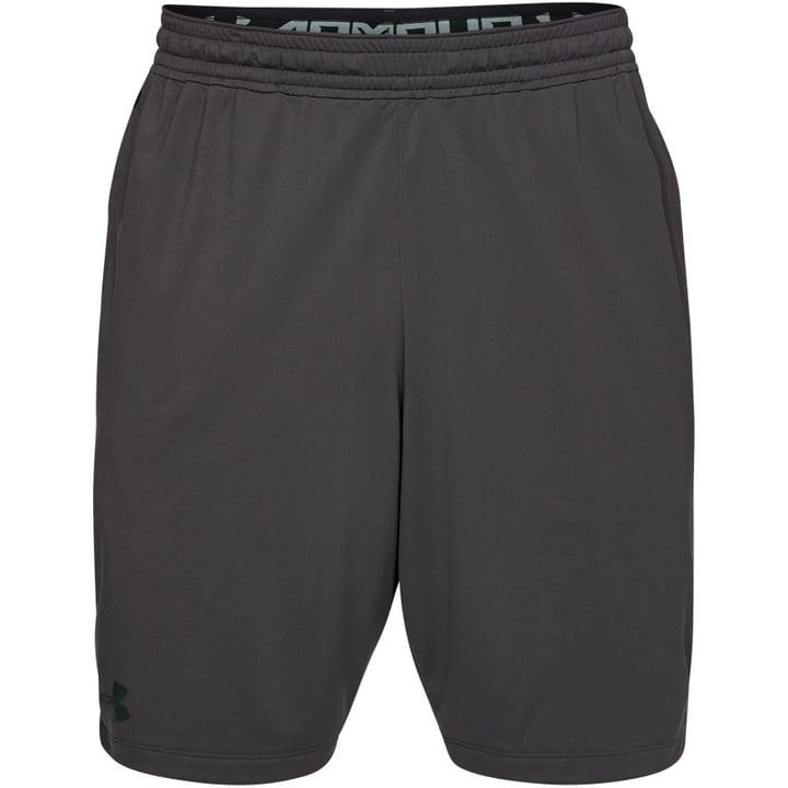 Raid 2.0 Novelty Short Mens Short pour homme Under Armour 464918900380 Couleur gris Taille S Photo no. 1