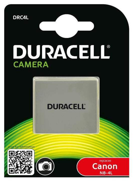 Batteria Duracell NB-4L Canon Replika 9000031228 No. figura 1