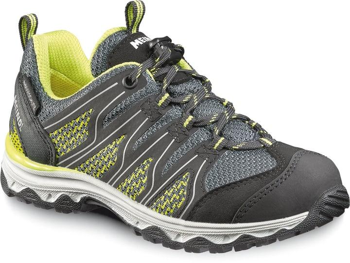 Wave Chaussures polyvalentes pour enfant Meindl 465521237020 Couleur noir Taille 37 Photo no. 1