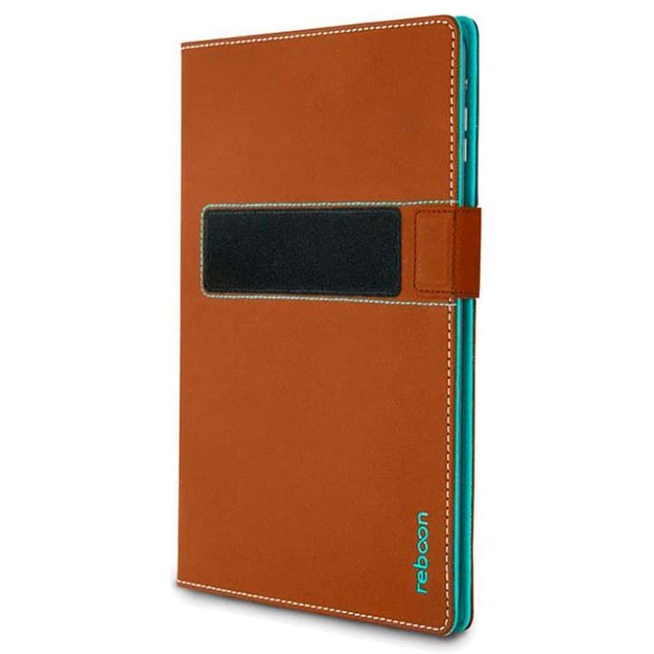 Tablet Booncover S Etui marron reboon 785300125732 Photo no. 1