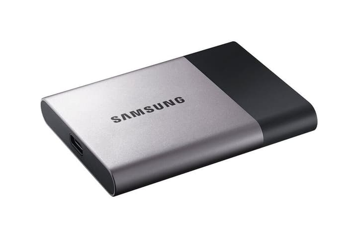 T3 USB 3.1 500GB Portable SSD Samsung 797973300000 Photo no. 1