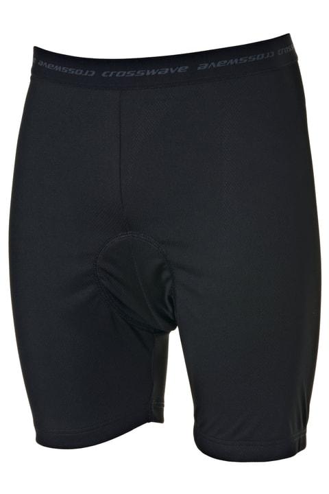 Slip pour homme Crosswave 461340100620 Couleur noir Taille XL Photo no. 1