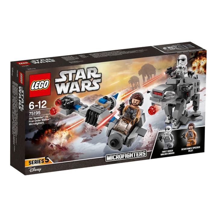 Lego Star Wars 75195 2-Pack Carver&Golf 748866200000 Photo no. 1