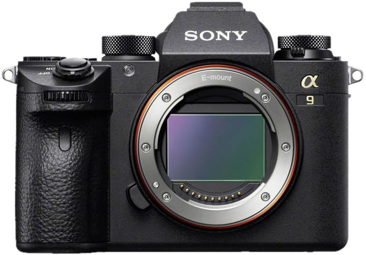 Alpha 9 Body (CH-Ware) Body appareil photo système Sony 785300127114 Photo no. 1
