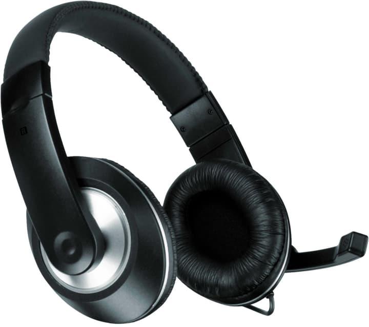 Thebe CS Stereo Headset Headset Speedlink 785300136547 N. figura 1